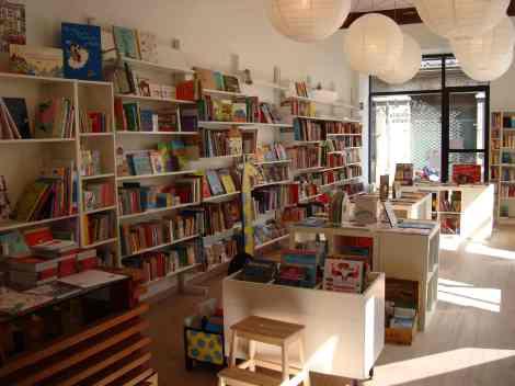 Librairie Tire-Lire
