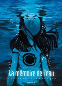La mémoire de l'eau 1