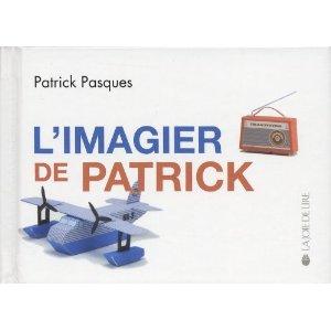 L'imagier de Patrick