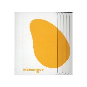Mamangue et papaye