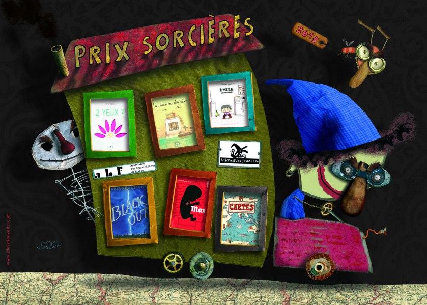 Affiche-Prix-Sorcieres-2013-de-Christian-Voltz