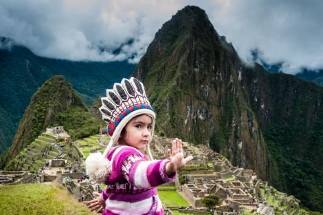 Manitoo Machu Picchu