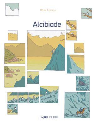 Alcibiade - Rémi Farnos