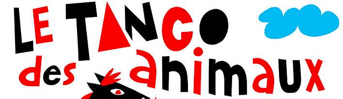 Le Tango des mots - Catherine Leblanc et Fred Sochard