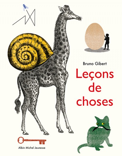 Leçons de choses - Bruno Gibert