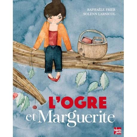 L'ogre et Marguerite - Frier Larnicol