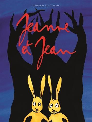 Jeanne et Jean - Solotareff