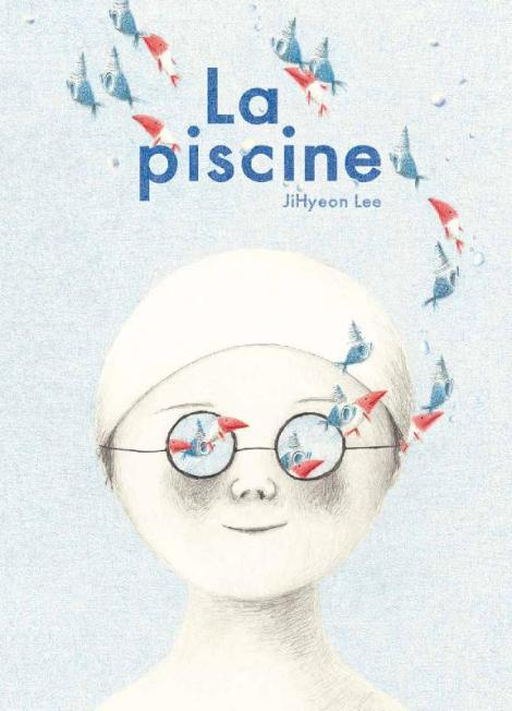 La piscine - JiHyeon Lee