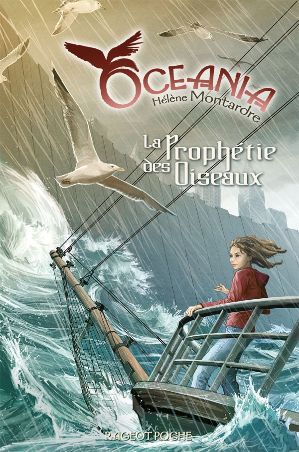 Oceania - Hélène Montardre