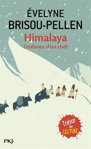 Himalaya - Brisou Pellen